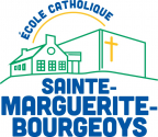 École catholique Sainte-Marguerite-Bourgeoys, pavillon Merrickville